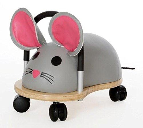 Wheely Bug 4260139621286 Maus (Gross)