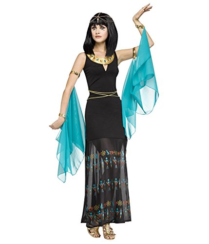 Egyptian Pharoah Queen Adult Costume