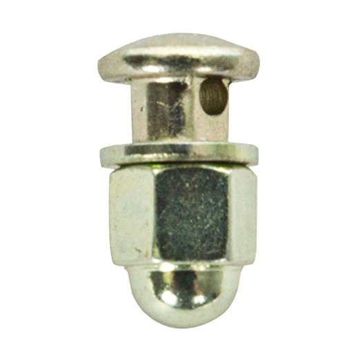 Brake Cable Anchor - Dia-Compe Cable Anchor Bolt (Bag-10)