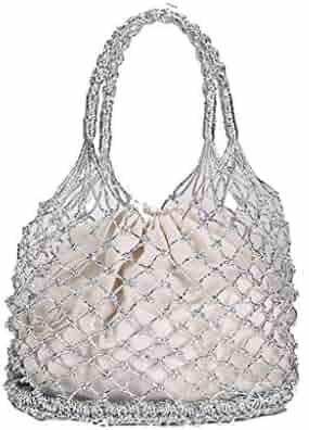 f2eed4af72dc Shopping Straw - Silvers or Multi - Last 90 days - Handbags ...