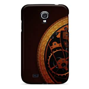 Tpu Cases For Galaxy S4 With Custom Design