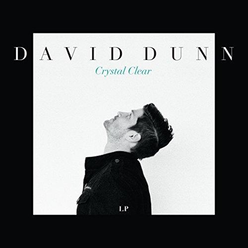David Dunn Album Cover