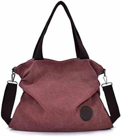 a66f8add563b Shopping Canvas - Reds - Hobo Bags - Handbags & Wallets - Women ...