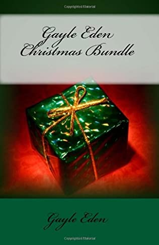 book cover of Gayle Eden Christmas Bundle