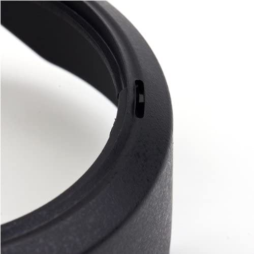 Pixco EW-54 Bayonet Mount Lens Hood for Canon EF-M 18-55mm f//3.5-5.6 is STM