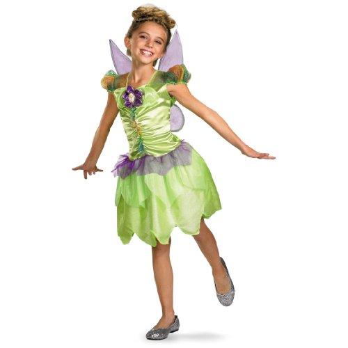 Tinker Rainbow Classic Child Costume