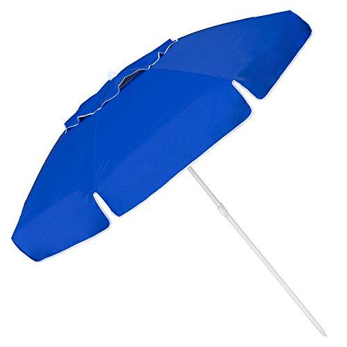 StrombergBrand - Dúo ventilado, Azul Royal, Una talla