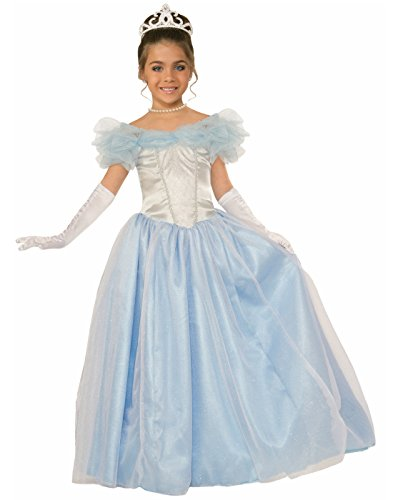 with Cinderella Costumes design