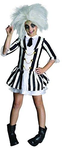 Rubie's Costume Beetlejuice Child Costume, (Beetlejuice Dress Child Costumes)