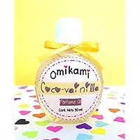 Perfume Oil Coco con Vainilla