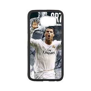 Creative Phone Case Ronaldo For Samsung Galaxy S6 R568615