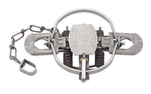 4 coil spring traps - 7