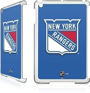 NHL - New York Rangers - New York Rangers Solid Background - Apple iPad Mini (1st Gen/2012) - LeNu Case