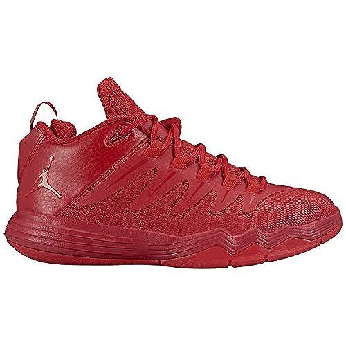 save off 4dc98 39578 ... free shipping nike jordan mens jordan cp3.ix gym red chllng red infrrd  23 basketball ...