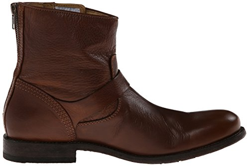 Frye Mens Tyler Engineer Boot Cognac - 86073