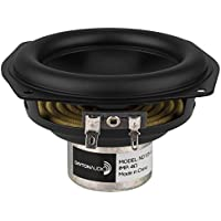 Dayton Audio ND105-4 4 Aluminum Cone Midbass Driver 4 Ohm