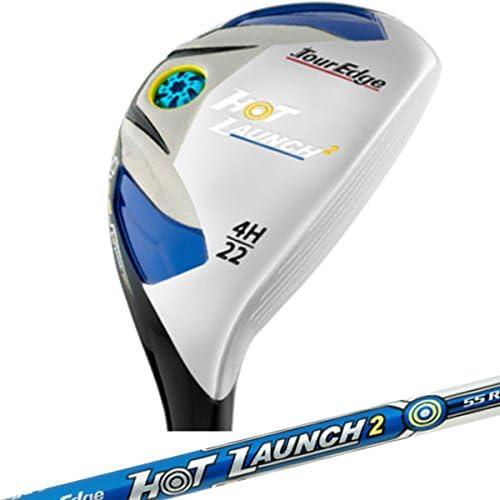 Tour Edge Golf Men s Hot Launch 2 Hybrid