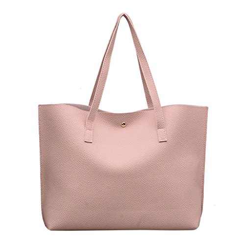 Fashion Purse Blue Hobo Deep Handbag Shopping Bag Shoulder Shoresu Bags Women Pink Messenger Tote YBHYWdx