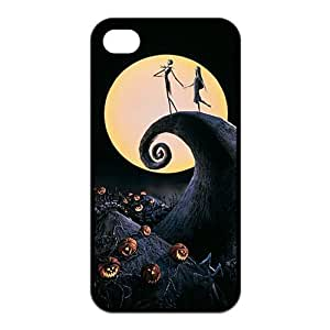 Case for iphone 6 4.7,Cover for iphone 6 4.7,Case for iphone 6 4.7,Hard Case for iphone 6 4.7,Cover for iphone 6 4.7,The Nightmare Before Christmas Design TPU Hard Case for Apple iPhone 6 4.7