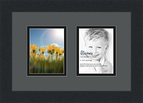 Frames Double Multimat 43 41 89 FRBW26079 Collage Double