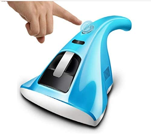 Skdeyy Conveniencia Anti-ácaros del Polvo del hogar UV Aspirador ...