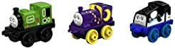 Minis #5 Thomas and Friends Toy Trains (...