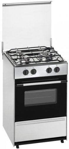 Meireles G 1530 DV X - Cocina (42 L, Gas natural, 44 L