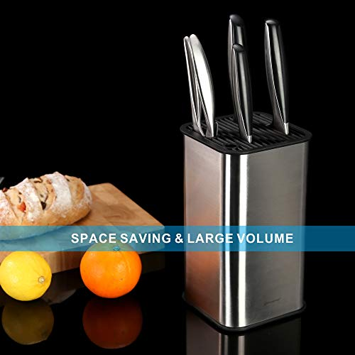 Buy universal knife block