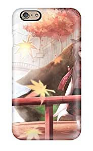 Awesome Case Cover/iphone 6 Defender Case Cover(anime - Touhou)