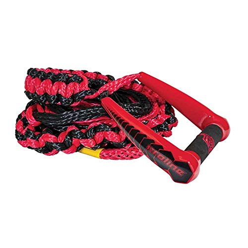 PROLINE 20' LG Surf Rope w/PE Air w/ 3-3' Sections (13497)