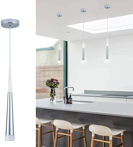 Modern Mini Island Pendant Light