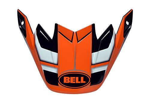 Seven Rogue Silver//Blue Bell Moto-9 Flex Visor