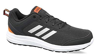 857395b15 Adidas Men s Erdiga 3 M Carbon Silvmt Eneora Running Shoes-12 UK ...