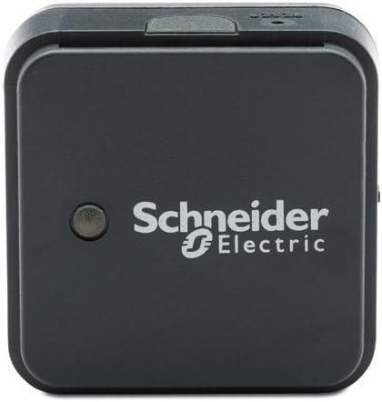 Schneider Electric Netbotz Wireless Temperature Sensor Gray
