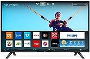 "Smart TV LED 32"" Philips 32PHG581378 HD Conversor Digital 2 HDMI 2 USB Wi-fi 60hz -"