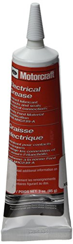 Genuine Ford Fluid XG-12 Electrical Grease - 3 oz. (Terminal Grease)