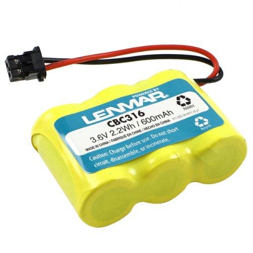 lenmar-replacement-battery-for-panasonic-kx-tcm410-kx-tcm410-sony-spp-72-spp-aq25-spp-aq600-toshiba-