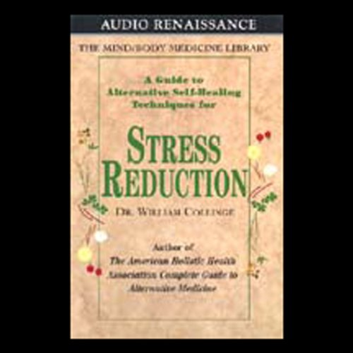 A Guide to Alternative Self-Healing Techniques for Stress Reduction