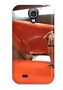 Slim New Design Hard Case For Galaxy S4 Case Cover - ASFpgrh5477npbMy