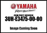 Yamaha New OEM 3UH-E3475-00-00 Gasket 3UHE34750000