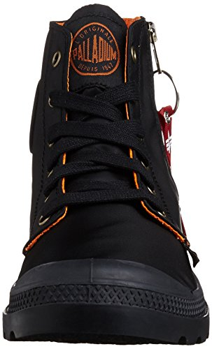 Baskets PALLADIUM Pampa Hi Zip MA-1
