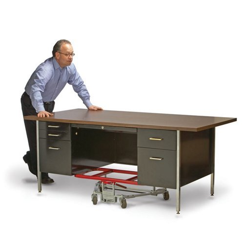 Raymond Products Desk Lift 2.5 in. Casters