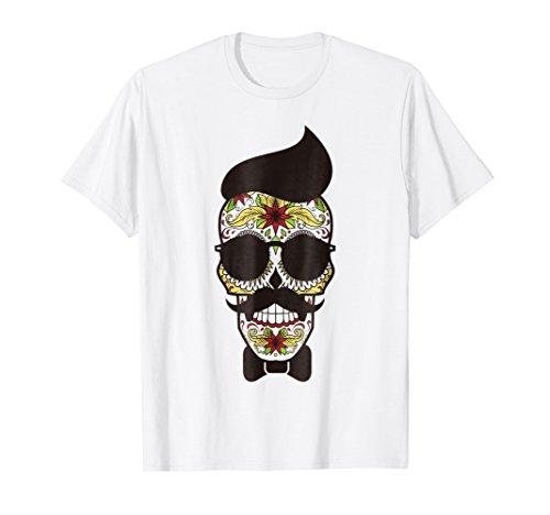 Price comparison product image Mariachi Skull