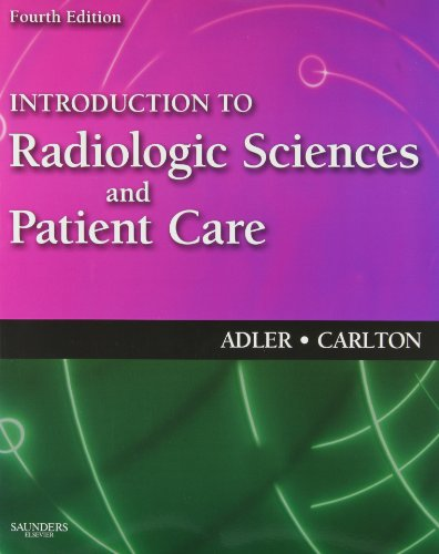 Mosby's Radiography Online: Introduction to Imaging Sciences and Patient Care & Introduction to Radiologic Sciences