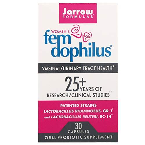 Jarrow Formulas, Women's Fem Dophilus, 30 Capsules ()