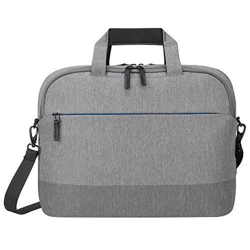 "Targus CityLite Pro Slim Briefcase for Laptops upto 15.6"""