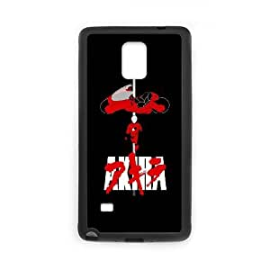 Akira Samsung Galaxy Note 4 Cell Phone Case Black Delicate gift AVS_725259