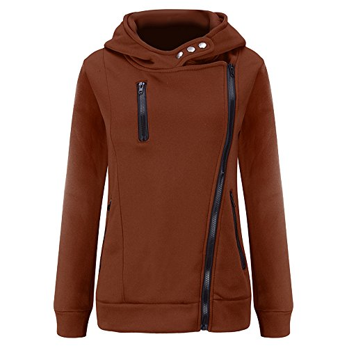 AvaCostume Sleeves Pockets Sweater Hoodies