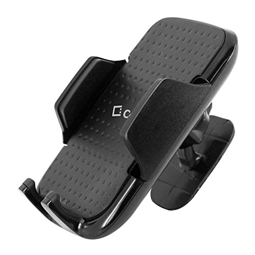 Cellet Dashboard Car Mount -Adjustable- Universal Compatibility - Cell Phone Holder for iPhone 8/8 Plus/ X, Samsung Note 8 Galaxy S8/S8 Plus, S7 Edge S6 S5, Note 6, Nexus 5X/6P and More