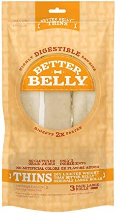 Better Belly Thins